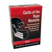 Carbs of the Huge Manatee - Kink Expansion 1