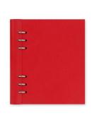 Filofax Clipbook A5 Poppy