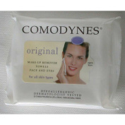 Comodynes Make-Up Remover Towelettes for All Skin Types