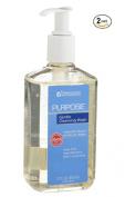 Purpose Gentle Cleansing Wash, 180ml Pump Bottle