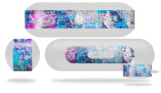 Graffiti Splatter Decal Style Skin - fits Beats Pill Plus