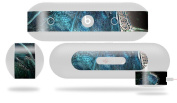 Aquatic 2 Decal Style Skin - fits Beats Pill Plus