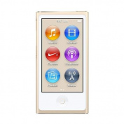 Apple iPod Nano 16GB Gold (8th Generation) MKMX2LL/A