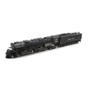 Athearn Genesis - HO 4-6-6-4 w/DCC & Sound, UP #3985