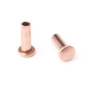 0.2cm Dia. 0.5cm Long Copper Rivet