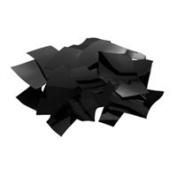 Bullseye Glass Confetti - Black - Fusible 90 COE
