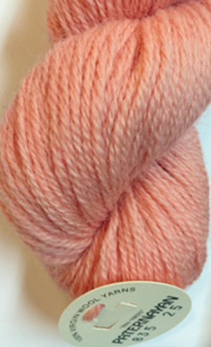Paternayan Needlepoint 3-ply Wool Yarn-Colour-835-Bittersweet