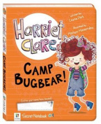 Harriet Clare Camp Bugbear (book 4)