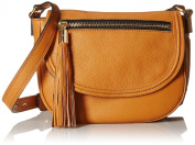 MILLY Astor Saddle Cross Body
