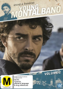 Young Montalbano: Volume 2 [Region 4]