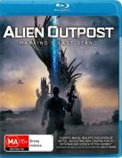 Alien Outpost [Region B] [Blu-ray]