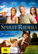 Spirit Riders [Region 4]