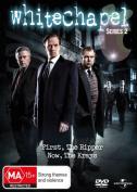Whitechapel: Season 2 [Region 4]