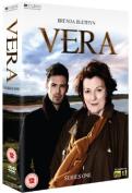 Vera: Series 1 [Region 4]
