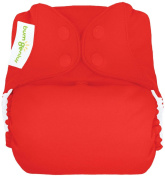 bumGenius Freetime All-In-One One-Size Snap Closure Cloth Nappy