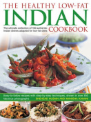 The Healthy Low-Fat Indian Cookbook
