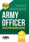Army Officer Selection Board (AOSB) New Selection Process