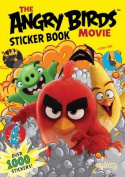 Angry Birds 1000 Sticker Book