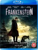 Frankenstein [Region B] [Blu-ray]