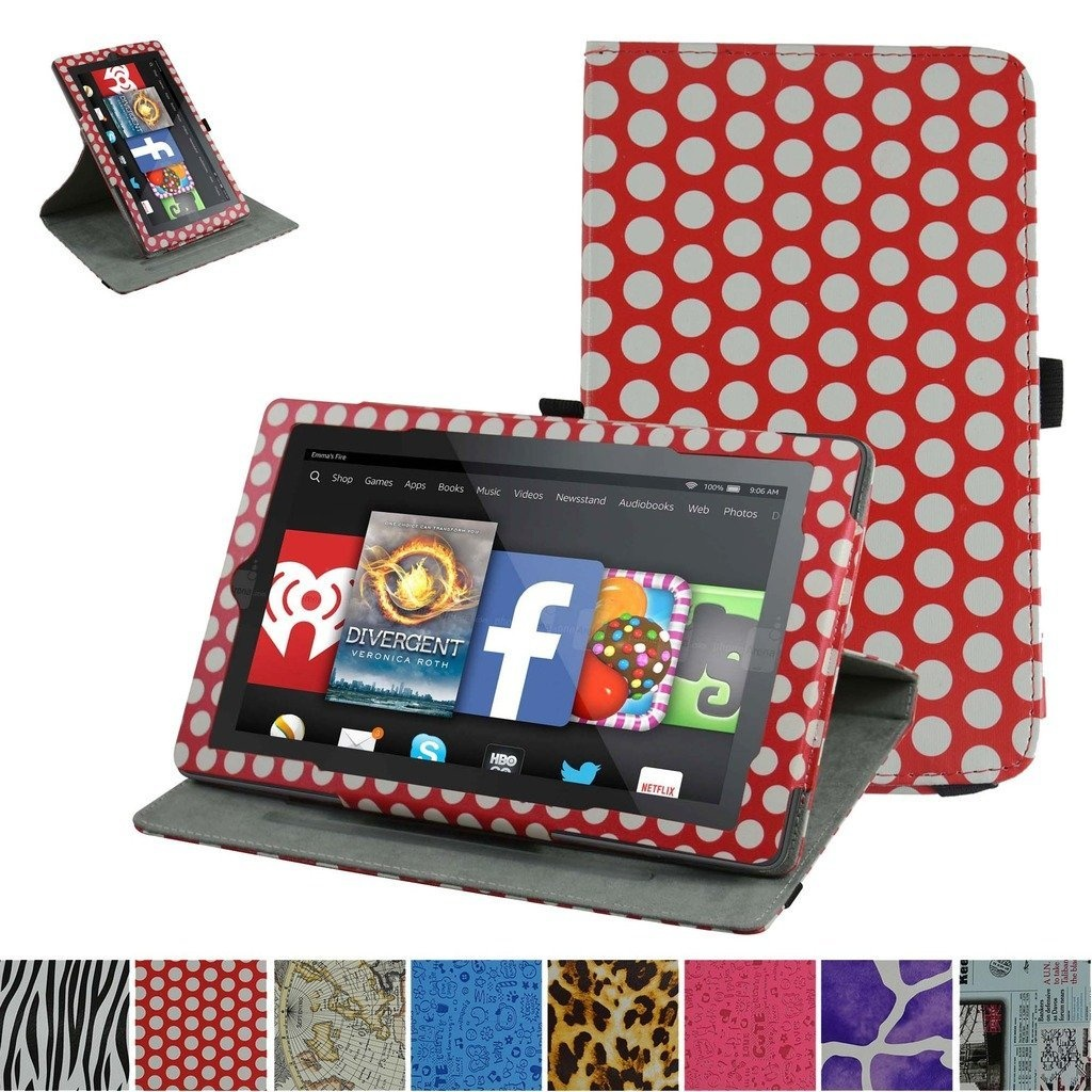 fire-HD-10-Rotary-Case-Red-Fire-HD-10-2015-Rotating-Case-Mama-Mouth-360