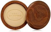 The Art of Shaving TAOS Soap with Bowl, Lavender, 100ml
