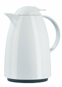 Emsa 1010ml Melody Quick Tip Carafe, White