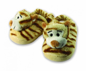 The Babymio Collection Slippers, Jax the Tiger, 24 Months