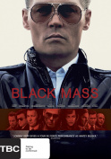 Black Mass [Region 4]
