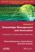Knowledge Management and Innovation