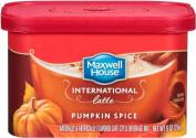 Maxwell House International Latte, Pumpkin Spice, 270ml