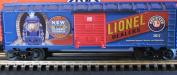 Lionel Boxcar. #6-34360