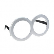 Minions Dress Up Novelty Glasses