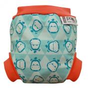 Close Parent Swim Nappy - Hippo