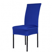 YINGMAN Spandex Chair Covers Elastic Stretch Fitted Covers Fitted Chair Covers Bi-elastic Easy To Clean And Long Life Natural