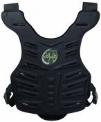 Tippmann Hard Chest Body Armour, One Size, Black