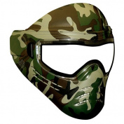 Save Phace Diss Series Tactical Paintball Mask - OSC
