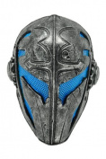 FMA New Blue Wire Mesh Full Black Face Protection Paintball Mask Templar L565