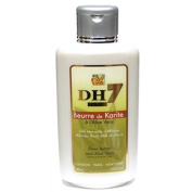 DH7 SKIN LIGHTENING WONDERFUL AFRICAN BODY MILK WITH SHEA BUTTER & ALOE VERA 500ML