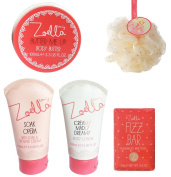 Zoella Beauty Products Bath & Shower Chillax Selection