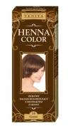 Henna Colour 14 Chestnut Hair Balsam Hair Colour Effect Of Natural Hair Dye Hen Eco