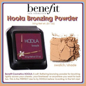 Benefit Hoola Bronzer deluxe mini travel size 3g