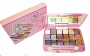 LF8004A - 18 Eye Shadow Shades Tray A