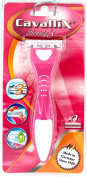 Cavallix Beauty 3 with High Performance 3 Blade Head