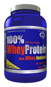 Perfect Nutrition Naturals 0.9kg 100 Percent Whey Protein Peach/Pineapple