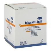 Idealast-haft Cohesive Bandage 10 m x 10 cm