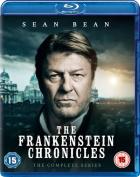 The Frankenstein Chronicles [Region B] [Blu-ray]