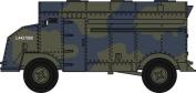 Oxford Diecast Dorchester ACV 8th Armoured Division 1941 76DOR001
