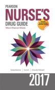 Pearson Nurses Drug Guide 2017, 1st Edition