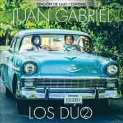 Juan Gabriel: Los Dúo 2 [Regions 1,4]