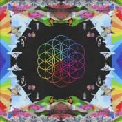Head Full of Dreams [LP]